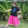 Mermaid Kids TShirt - Permission Apparel - Maui Hawaii