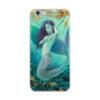 Permission Apparel - Deep Sea Huntress Cellphone Case - iPhone 6 Plus