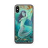 Permission Apparel - Deep Sea Huntress Cellphone Case - iPhone X