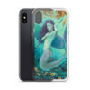 Permission Apparel - Deep Sea Huntress Cellphone Case - iPhone X