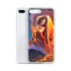 Permission Apparel - Fire Dance Cellphone Case - iPhone 7/8 Plus